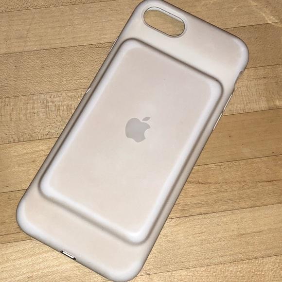apple iphone 7 smart case